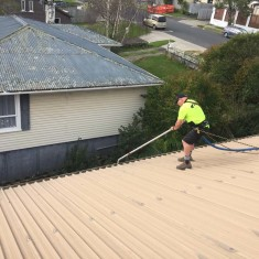Tina Kyle 056 235x235 - Residential Roofing
