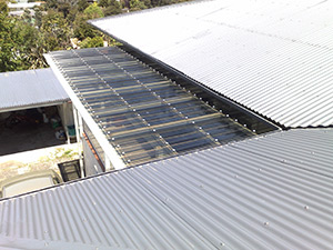 Residetial Roofing
